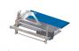 Easy disassemble conveyor